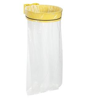 Support sac poubelle mural Vigipirate 110 Litres sans couvercle