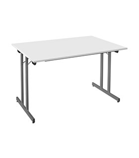 Table multi-usages pliable