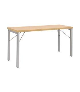 Table de séminaire pliante