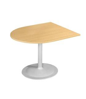 Table de réunion modulaire