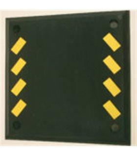 Bouclier blindé pour protection des murs