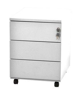 Caisson mobile de bureau 3 tiroirs