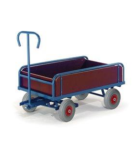 Chariot manuel