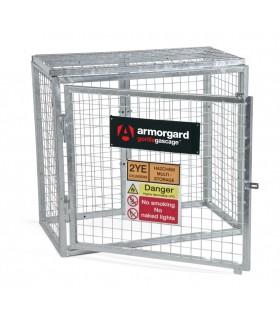 Cage pour Bouteilles de Gaz