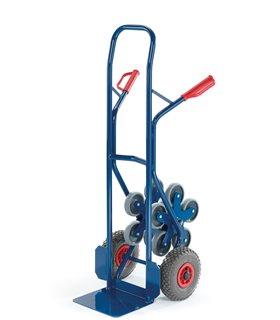 Diable escalier 5 roues