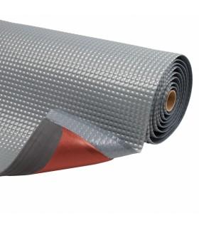 Tapis ergonomique anti-dérapant surface à bulles