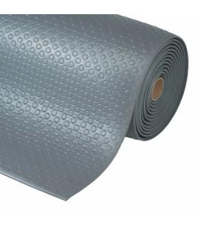 Tapis ergonomique anti-dérapant surface à pastilles