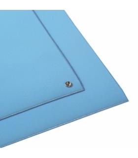 Tapis de protection ESD de table en mousse de vinyle