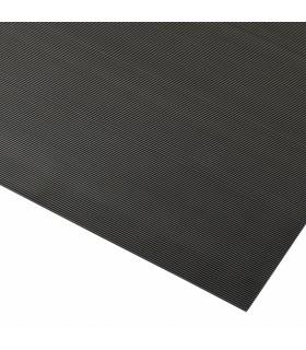 Tapis de protection ESD de table en caoutchouc