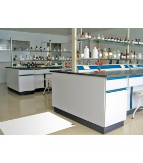 Tapis pelable anti-contamination