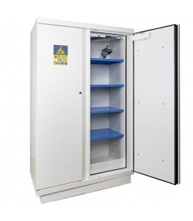 Armoire de sécurité stockage de batteries
