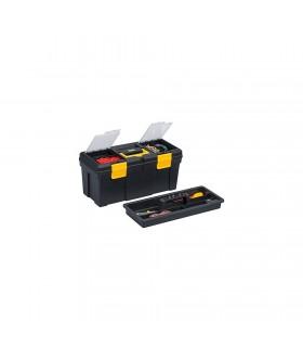 Boîte à outils plastique