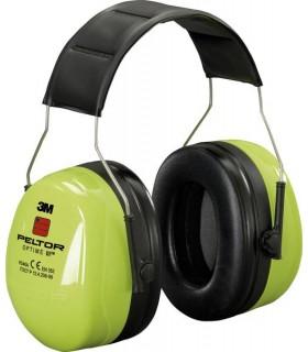 Casque anti bruit professionnel