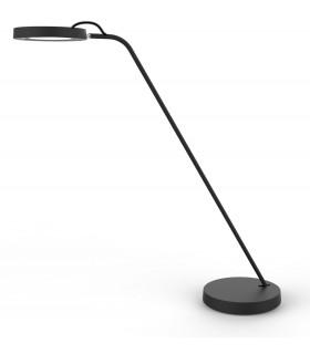 Lampe de bureau connectée