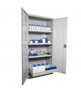 Armoire de sûreté à tiroirs