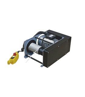 Treuil électrique à tambour 300kg à 2000kg