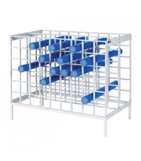 Rack à tubes