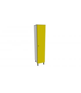 Vestiaire stratifié L400mm
